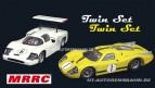 Chaparral 2F & GT40/IV Twin Set m.2 Autos