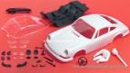 Porsche 911 Karosseriebausatz weiß