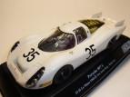 Porsche 907 Langheck Le Mans 1968 #35
