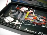 24H LeMans 2008  3 cars set