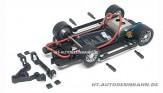 Fahrwerk HRS/2 Sidewinder Set kompl.montiert m.Räder u.Motor